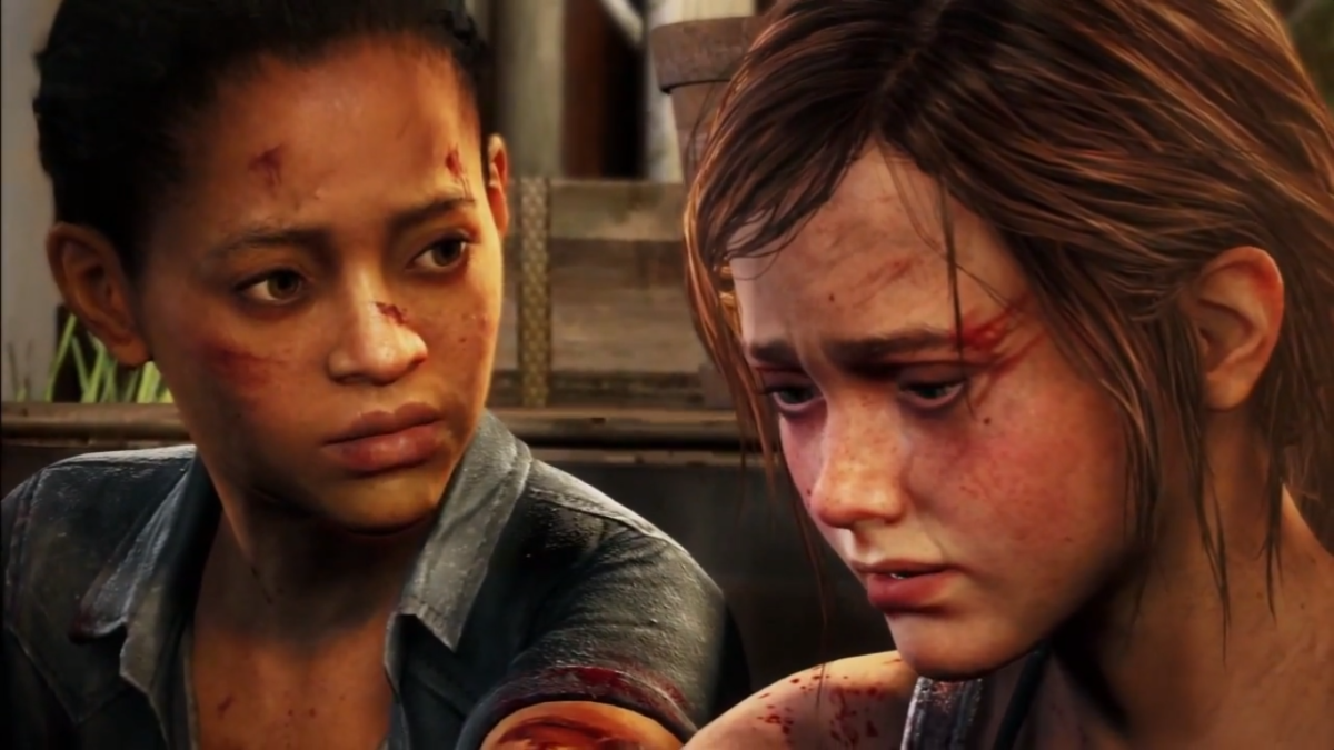 The Last of Us: Left Behind – Recensione