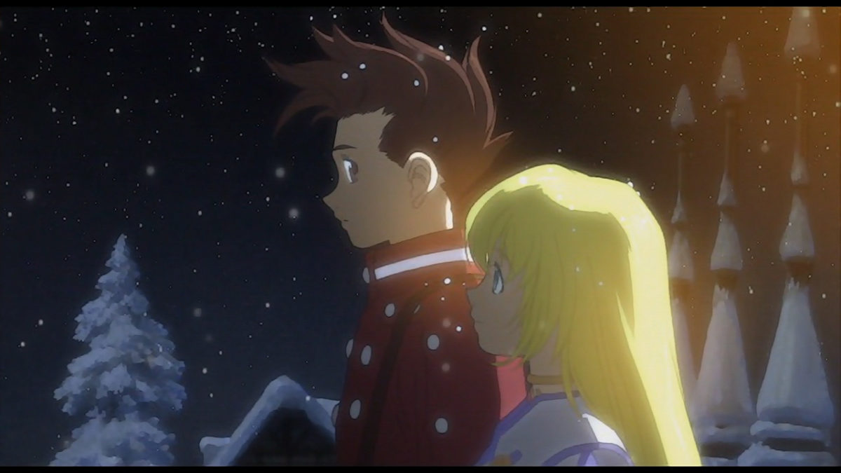 Tales of Symphonia Chronicles – Recensione