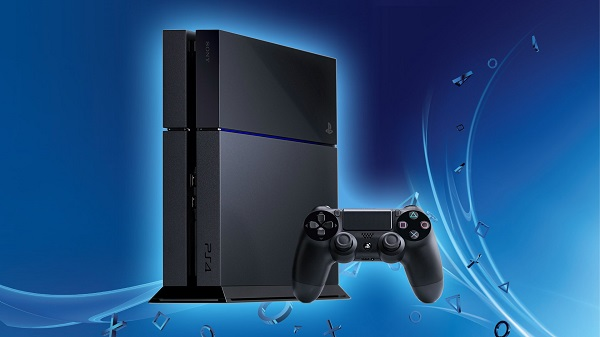 PS4 Black Friday Weekend