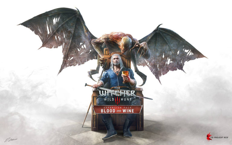 The Witcher 3 – Blood and Wine – Recensione