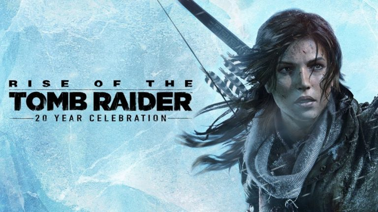 Rise Of The Tomb Raider 20 Year Celebration – Recensione