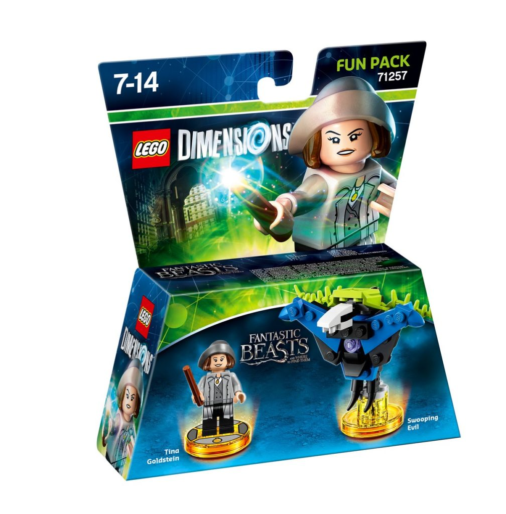 LEGO Dimensions Story Pack