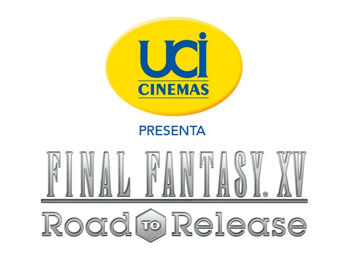 Final Fantasy XV Road to Release