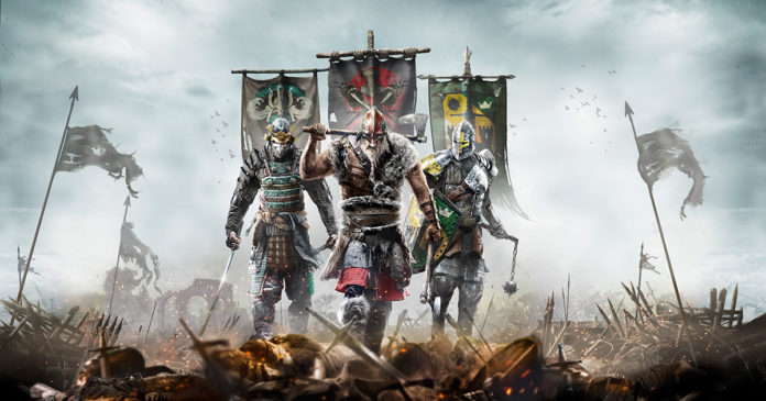For Honor Stagione 4