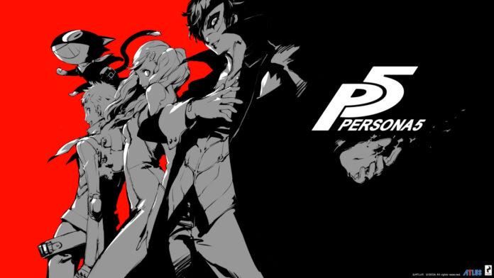 Persona 5 Confidant