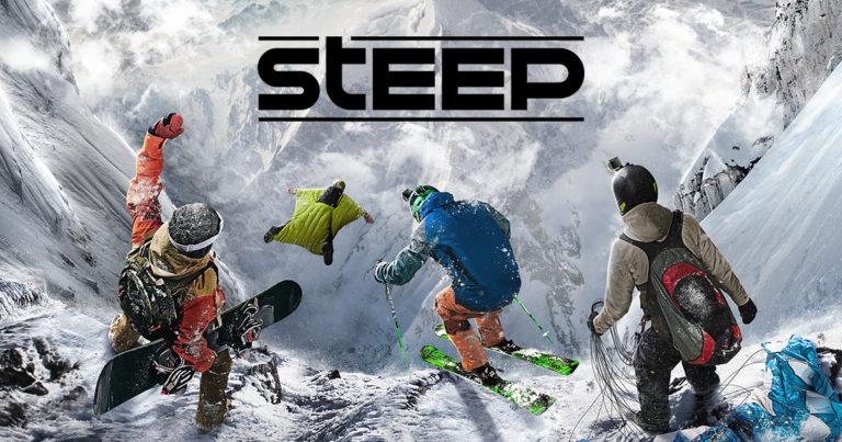 Steep – Recensione