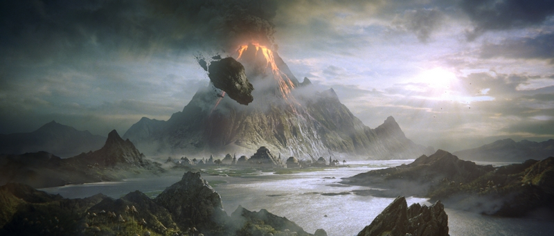 TES Online Morrowind