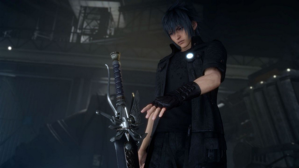 Final Fantasy XV Booster Pack +