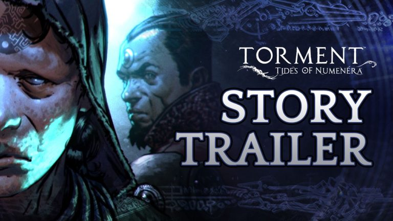 Torment: Tides of Numenera – nuovo story trailer