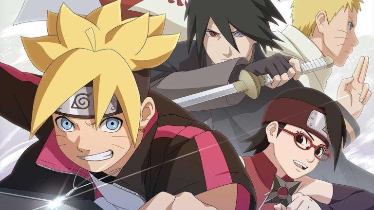 Naruto Shippuden Ultimate Ninja Storm 4: Road to Boruto – Recensione