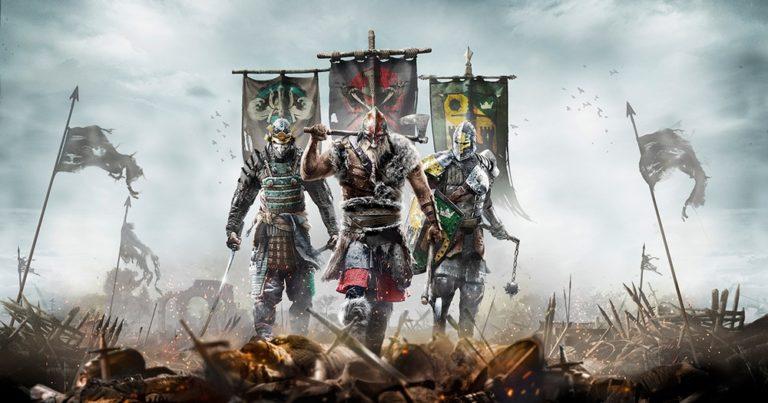 For Honor – disponibile da ora la stagione 7