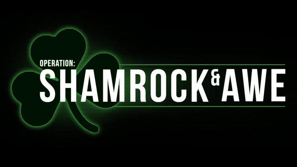 Shamrock and Awe