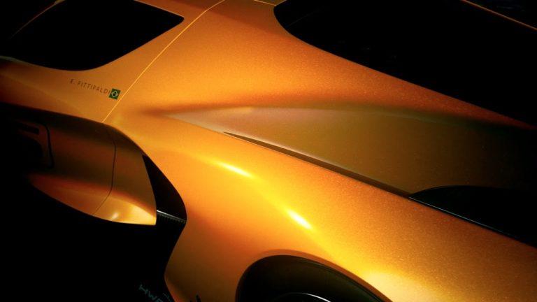 Gran Turismo Sport – la Fittipaldi EF7 Vision presentata con immagini ed un nuovo trailer
