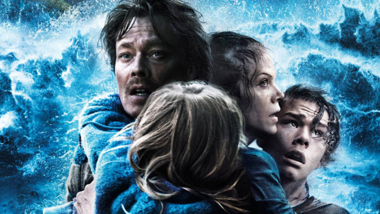 The Wave (Film 2015) – Recensione DVD