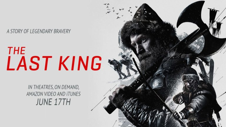 The Last King (Film 2016) – Recensione DVD
