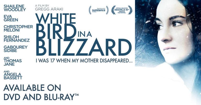 White Bird (Film 2014) – Recensione DVD
