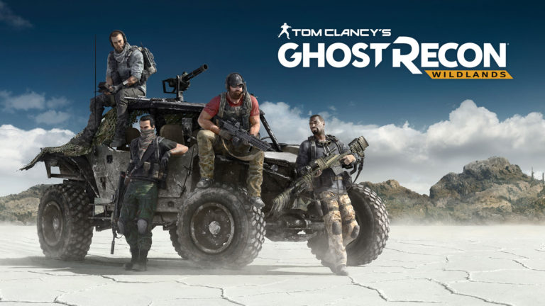 Tom Clancy's Ghost Recon: Wildlands – Recensione