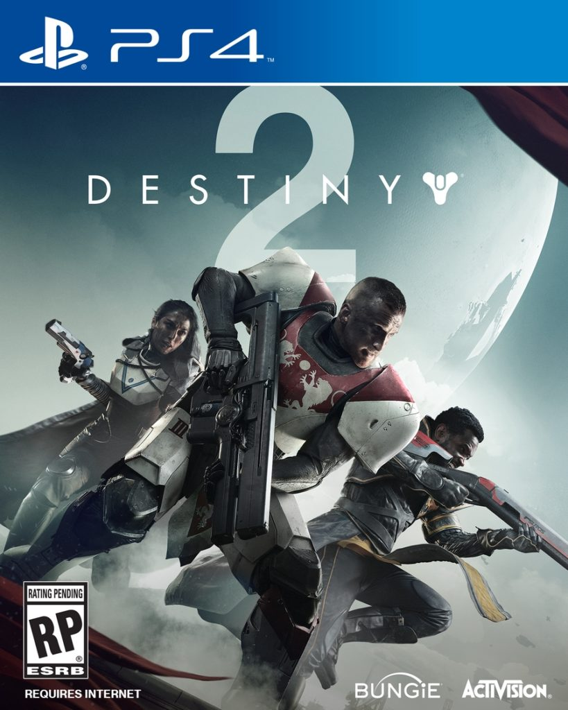 Destiny 2 Standard Edition
