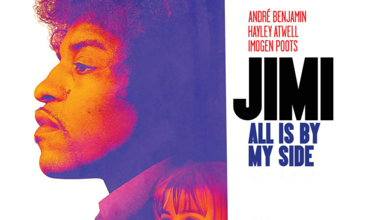 Jimi: All Is By My Side (Film 2014) – Recensione Blu-Ray