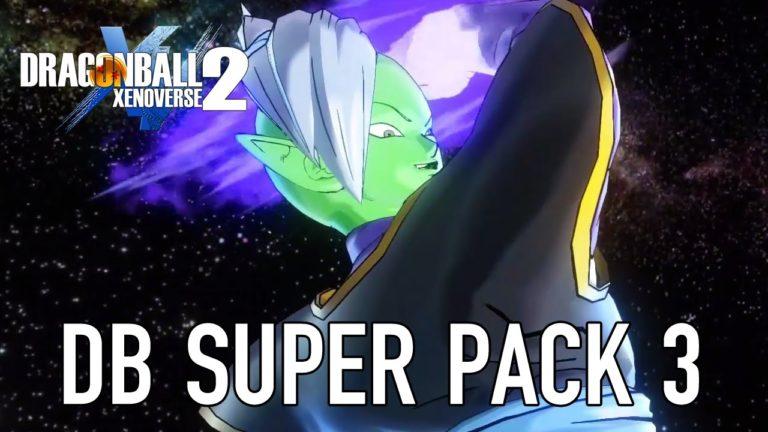 Il DB Super Pack arriva il 25 Aprile!