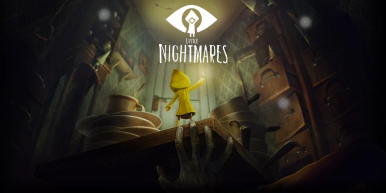 Little Nightmares – La colonna sonora disponibile nei vari servizi musicali