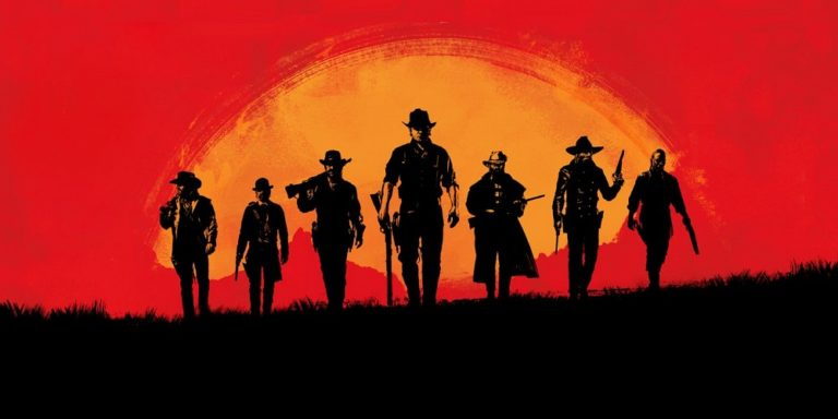 Red Dead Redemption 2 – online il primo gameplay ufficiale