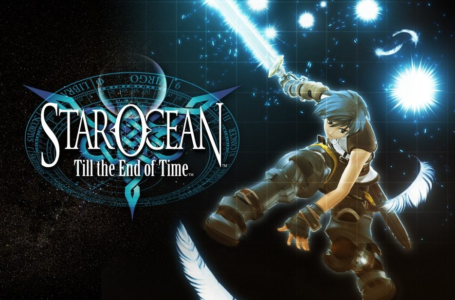 Star Ocean: Till the End of Time, arriva su PlayStation 4 grazie a