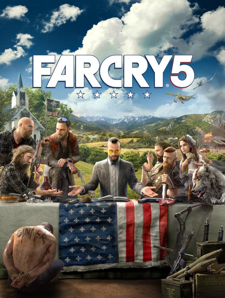 Far Cry 5 – svelate le Collector's Edition