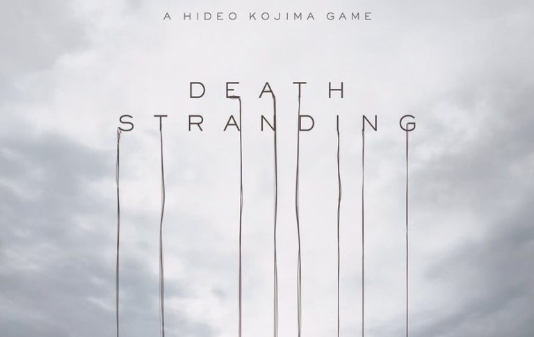 Death Stranding – Troy Baker ed Emily O'Brien avranno un ruolo nel gioco