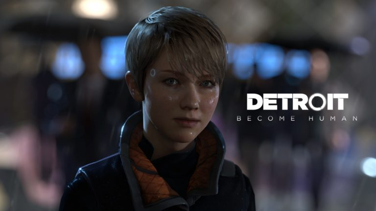 Detroit: Become Human – Lista Trofei