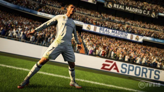 FIFA 18 licenze