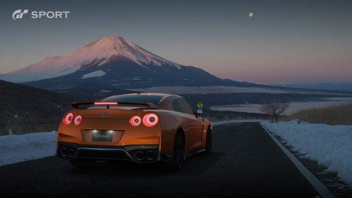 Gran Turismo Sport Polyphony Digital