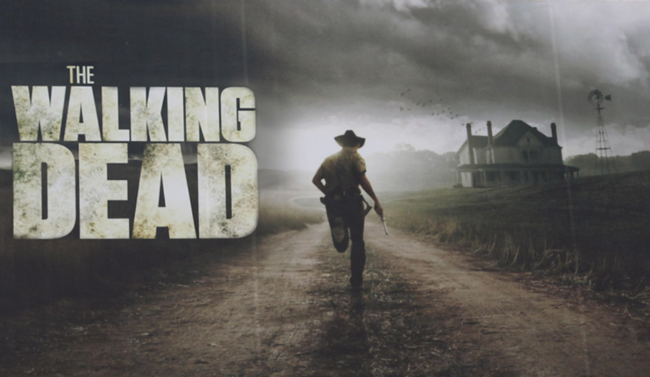 Thw Walking Dead, PlayStation VR