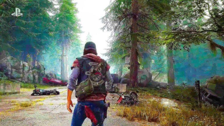 E3 2017: mostrati 10 minuti di gameplay per Days Gone