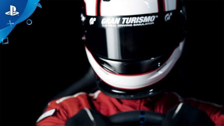 E3 2017: nuovo trailer e periodo d'uscita per Gran Turismo Sport