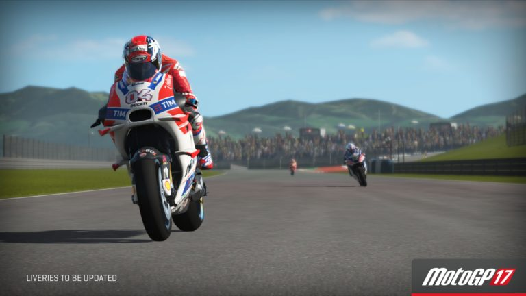 MotoGP 17 – Lista Trofei
