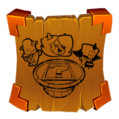 Crash Bandicoot Trofei