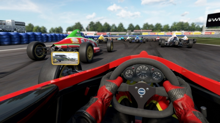 Project CARS 2 Carriera