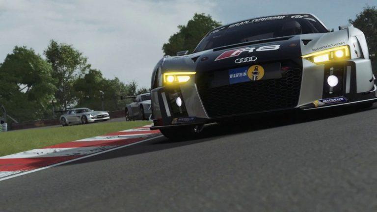 Gran Turismo Sport – nuovo video sui danni meccanici