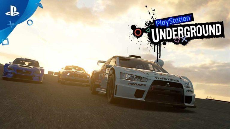 Gran Turismo Sport, online un nuovo gameplay