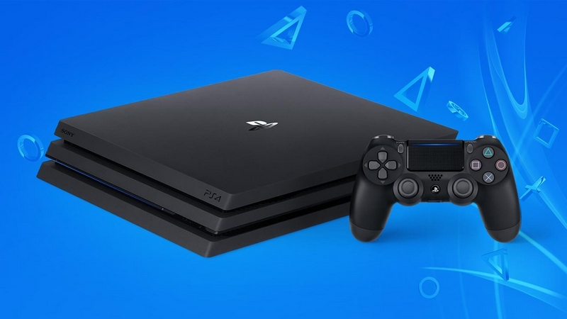 PlayStation 4 firmware 5.50