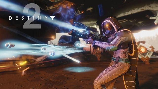 Il fucile Cuore Gelido di Destiny 2 presentato con un video