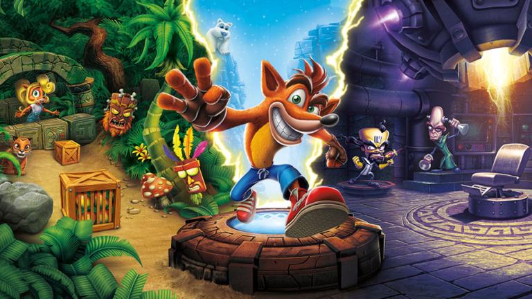 Rumor – Un nuovo Crash Bandicoot verrà presentato durante il prossimo State of Plays?