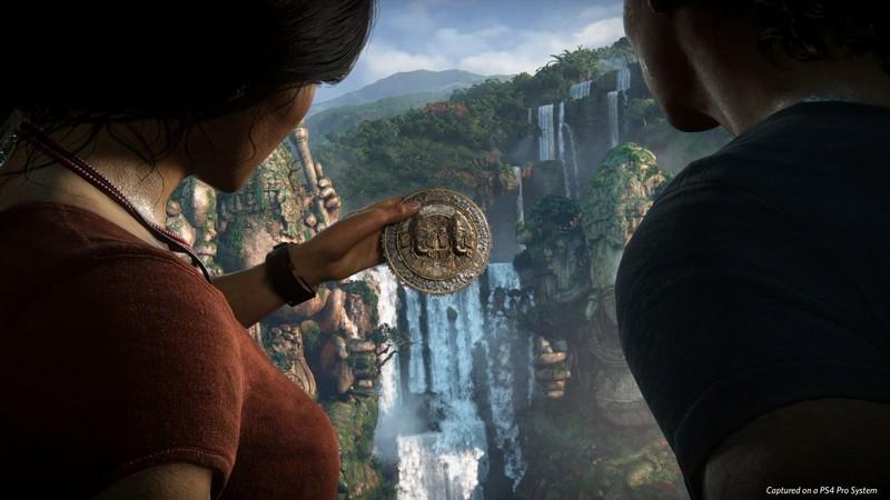 Uncharted: L'Eredità Perduta - Recensione