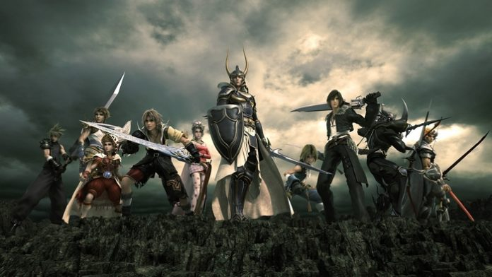 Dissidia Final Fantasy NT nuovi video