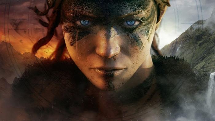 Hellblade: Senua's Sacrifice Gudia Trofei