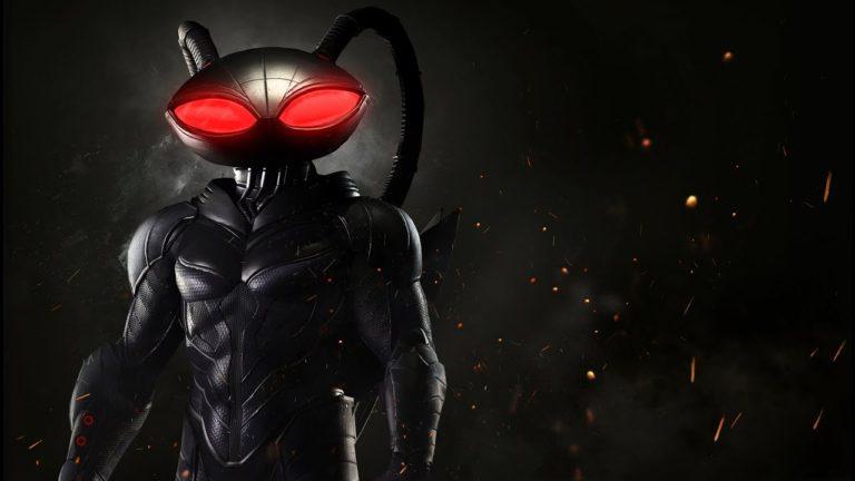 Injustice 2 – online un nuovo trailer dedicato a Black Manta