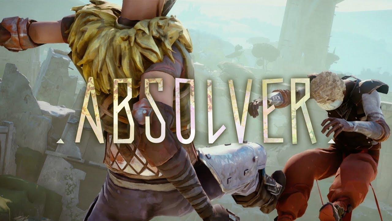 Absolver trailer lancio