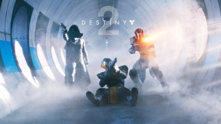 Destiny 2 – Recensione