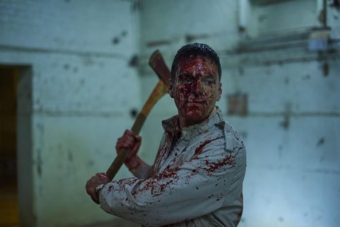 Scare Campaign Recensione Blu Ray
